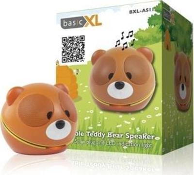 basicXL BXL-AS11 Wireless Speaker