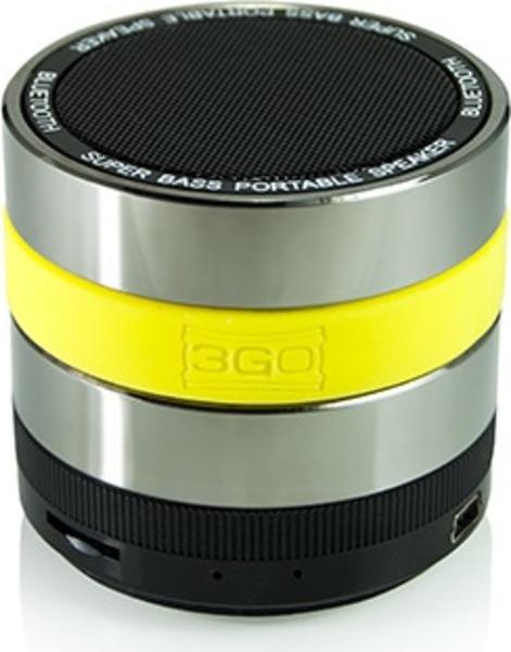 3GO Flow Wireless Speaker