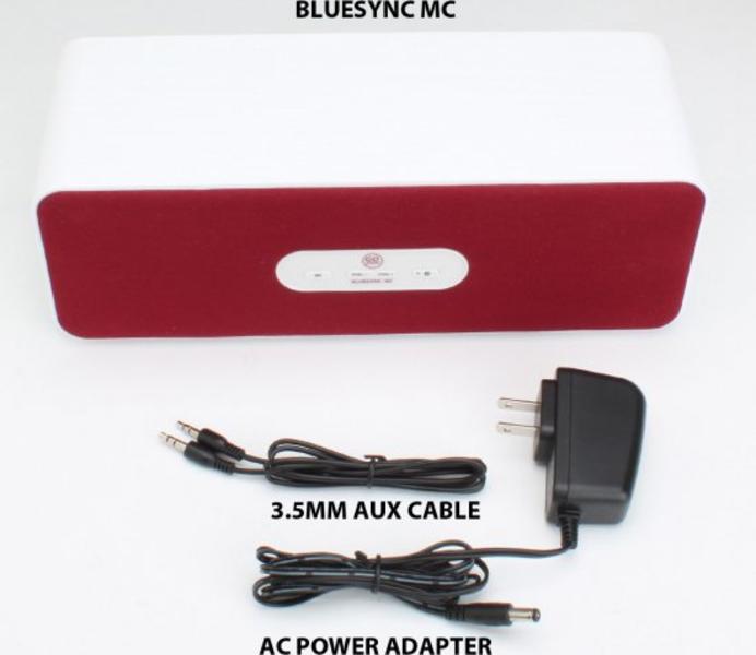 Accessory Power BlueSYNC MC Wireless Speaker