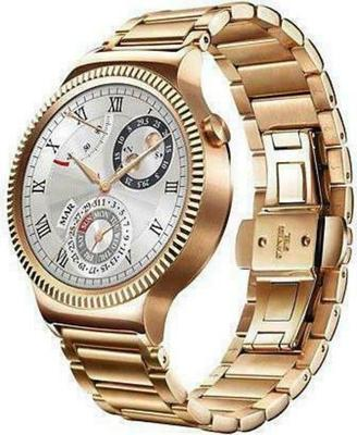 Huawei Watch Elite Stainless Steel Link Smartwatch