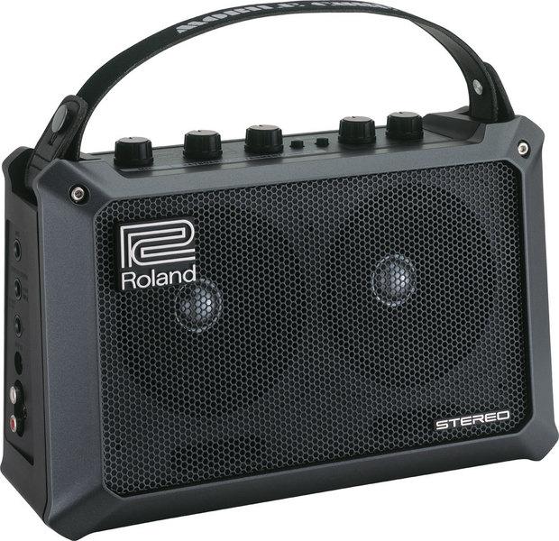 Roland Mobile Cube wireless speaker