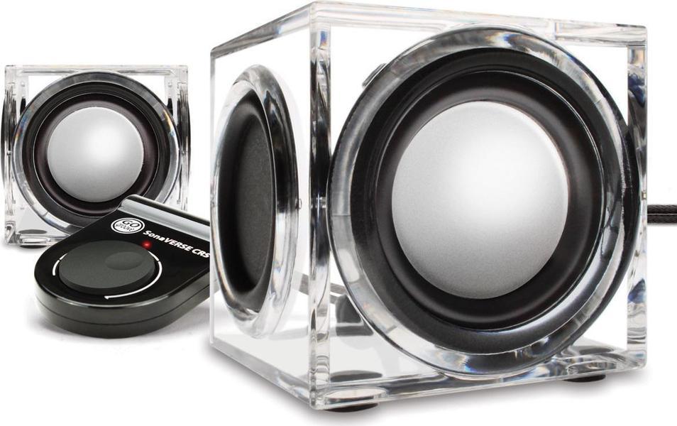 Accessory Power SonaVERSE CRS Wireless Speaker