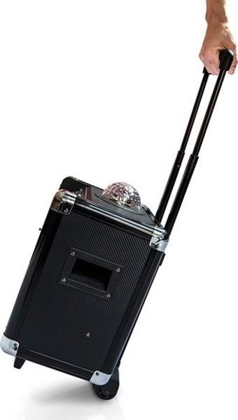 Alecto Electronics MPA-65BT Wireless Speaker