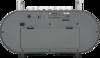 Korg Stageman 80 wireless speaker