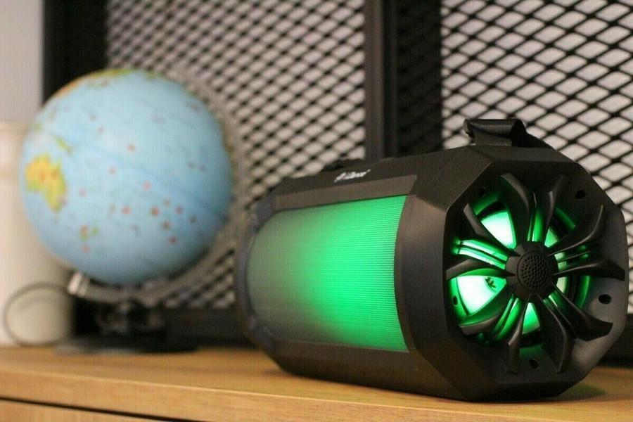 iDance Cyclone 1000 wireless speaker