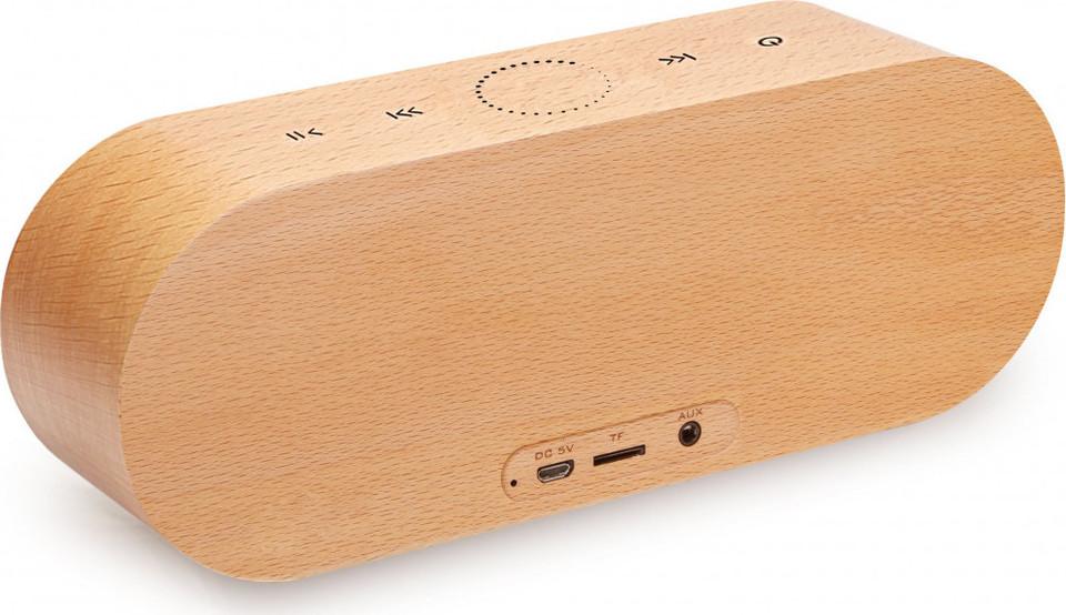 Eaton TimberTunes Wireless Speaker