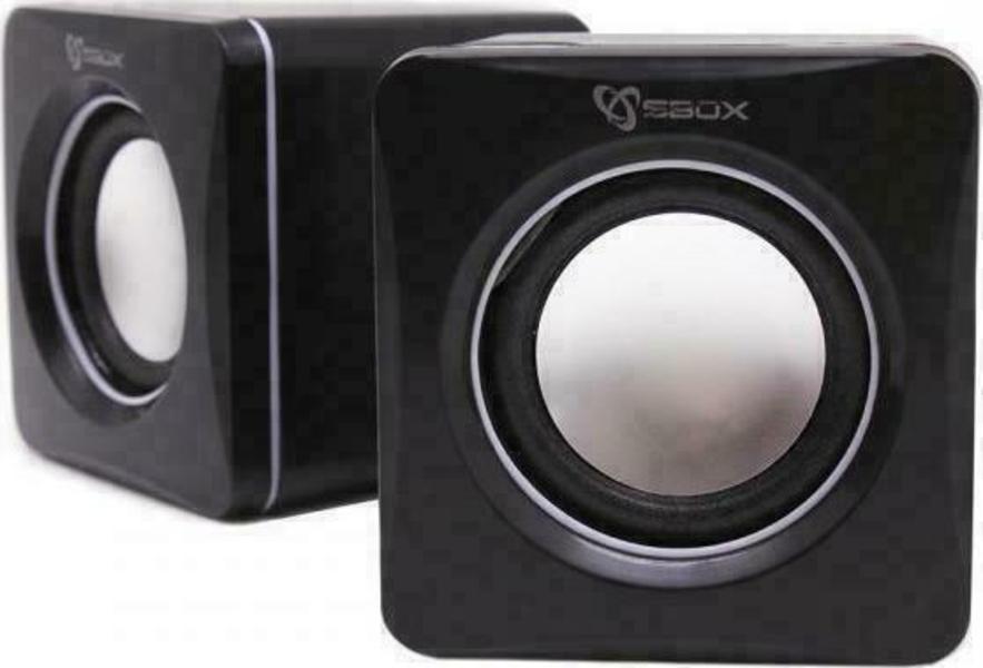 SBox SP-02 Wireless Speaker