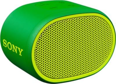 Sony SRS-XB01 wireless speaker