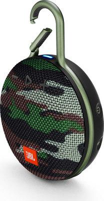 JBL Clip 3 wireless speaker