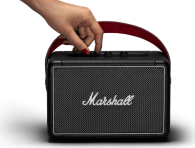 Marshall Kilburn II wireless speaker