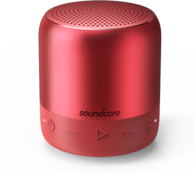 Anker SoundCore mini 2 wireless speaker