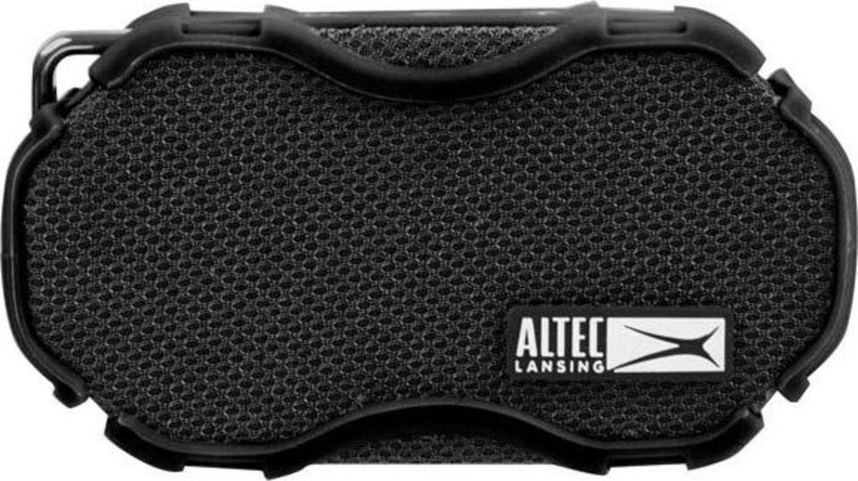 Altec Lansing Baby Boom wireless speaker