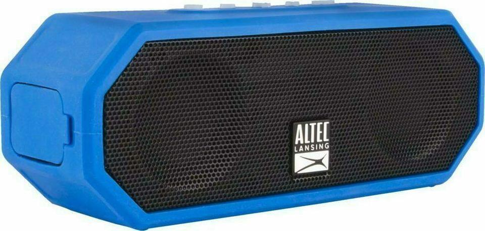Altec Lansing Jacket H20 4 wireless speaker
