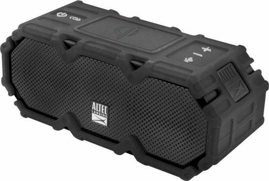 Altec Lansing Life Jacket Jolt wireless speaker