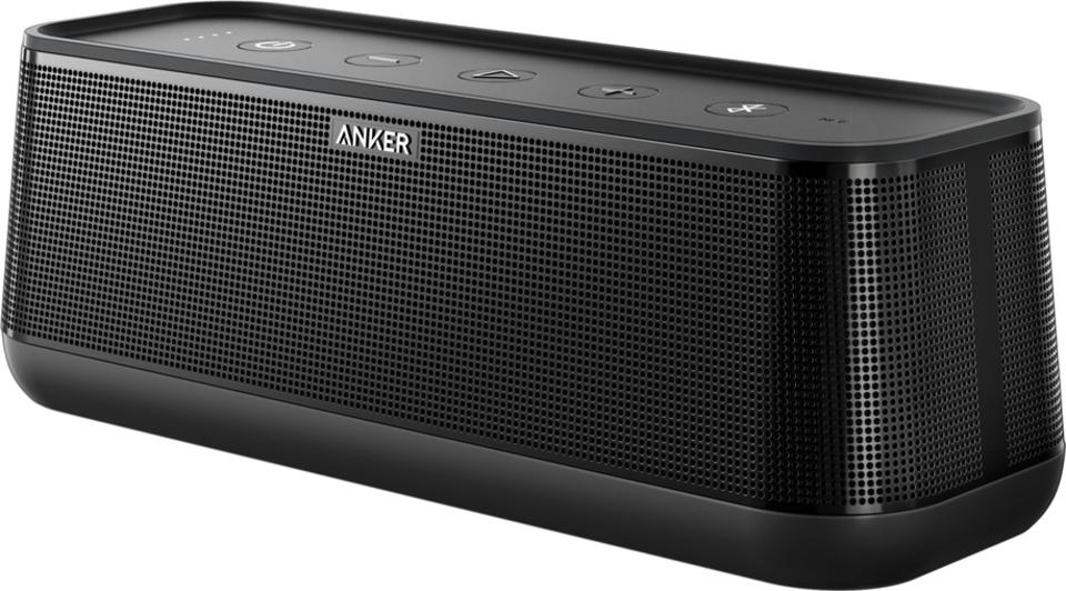 Anker SoundCore Pro wireless speaker