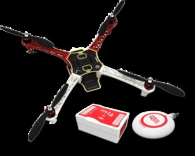 DJI Flame Wheel F450 Drohne