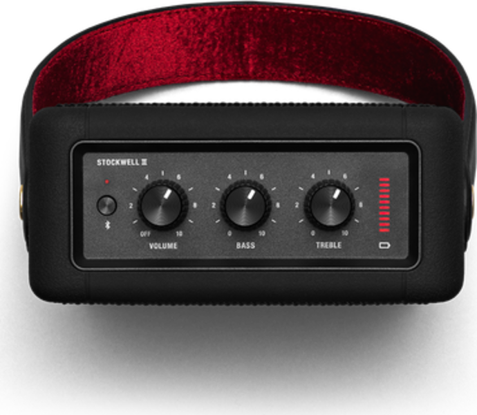 Marshall Stockwell II wireless speaker