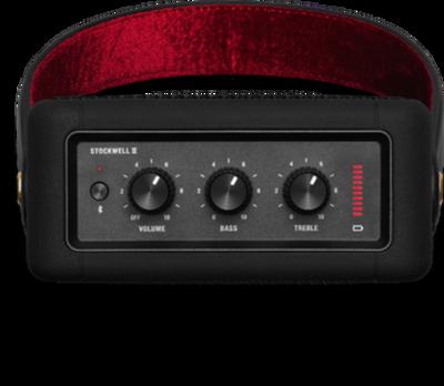 Marshall Stockwell II wireless speaker