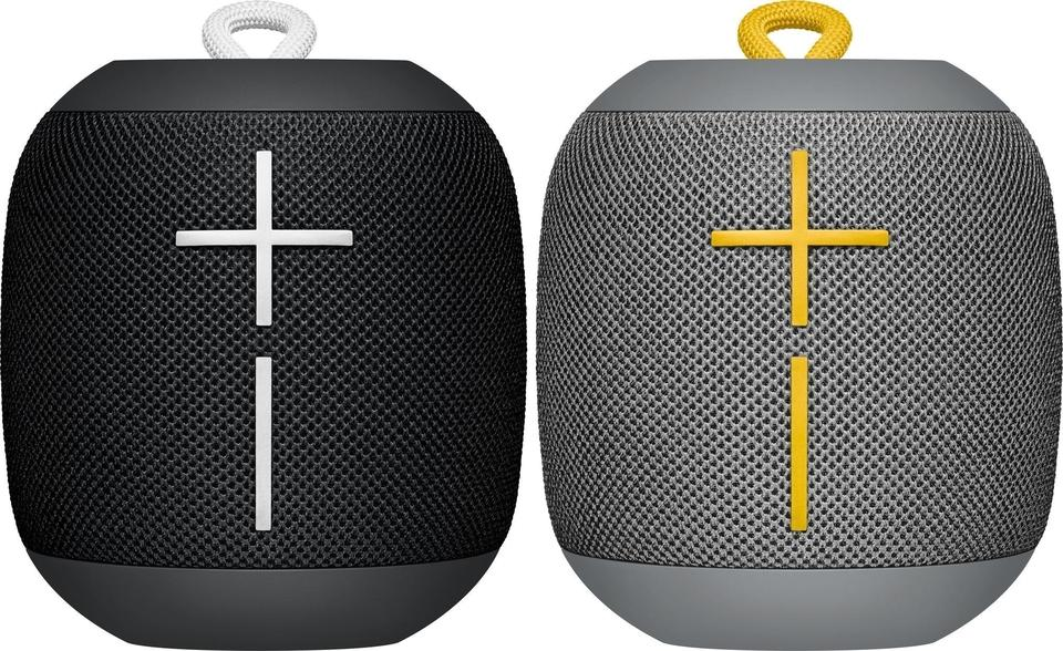 Logitech Wonderboom wireless speaker