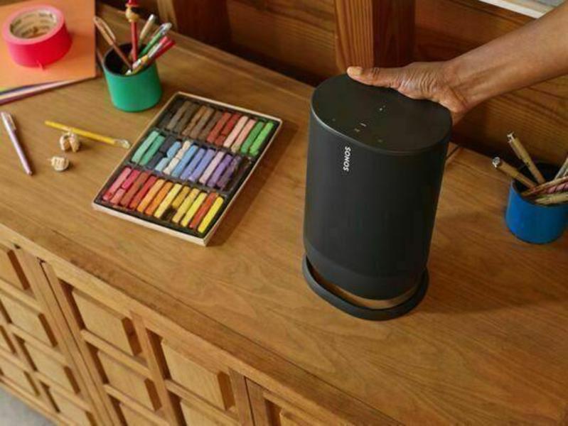 Sonos Move wireless speaker