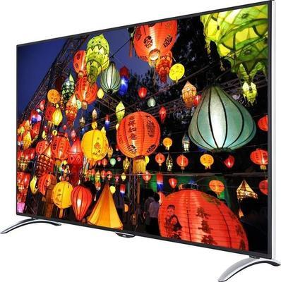 JVC LT-55VU83B Fernseher