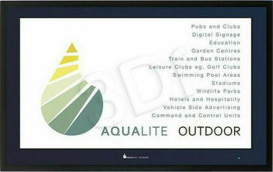 AquaLite AQLH-55 front on