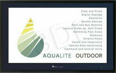 AquaLite AQLH-55 Telewizor