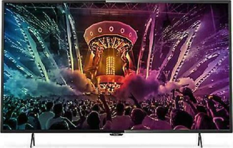 Philips 55PUH6101 TV