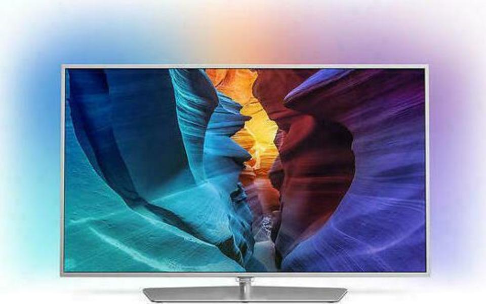 Philips 50PFT6550 TV