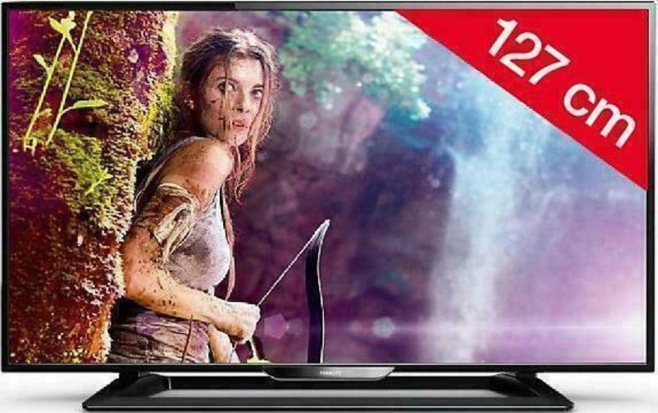 Philips 50PFH4009 TV
