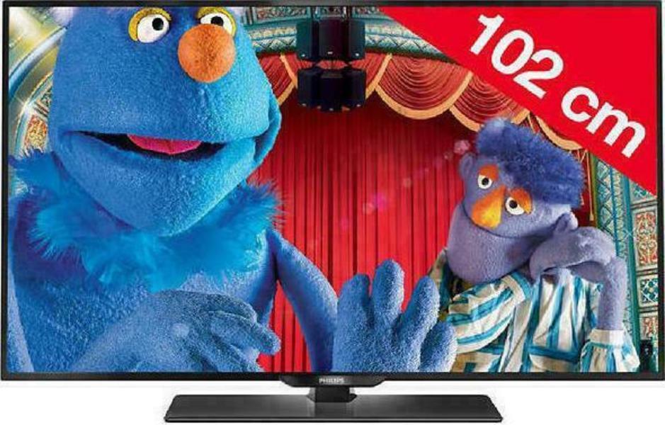 Philips 40PFH4309 TV