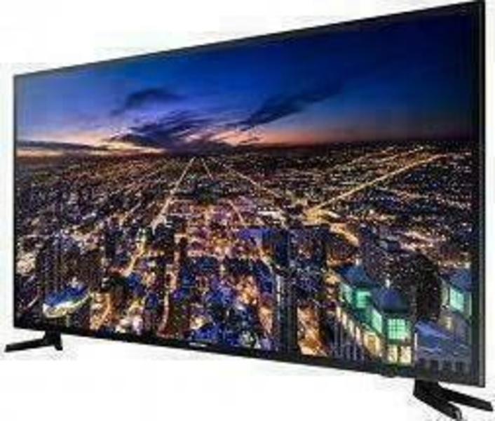 Samsung UE55JU6060 angle