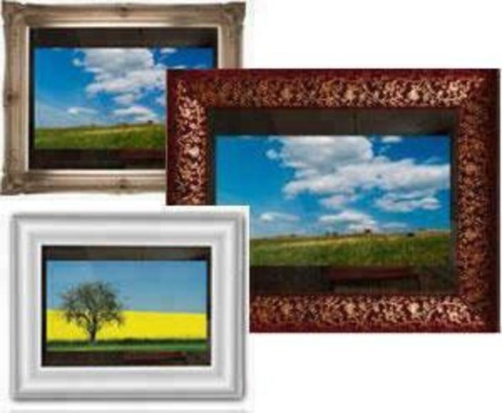 "PictureFrame.TV Mirror 40"""