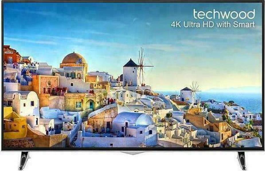 Techwood 55AO3USB tv