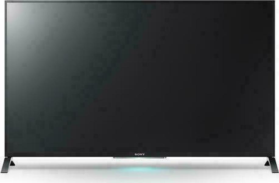 Sony Bravia KD-49X8505B front