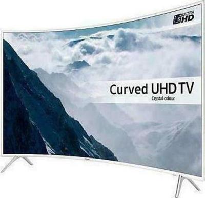 Samsung UE43JU6510 TV