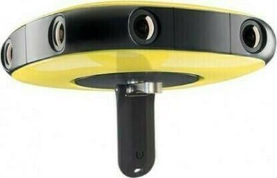 Vuze 3D 360 VR Kamera