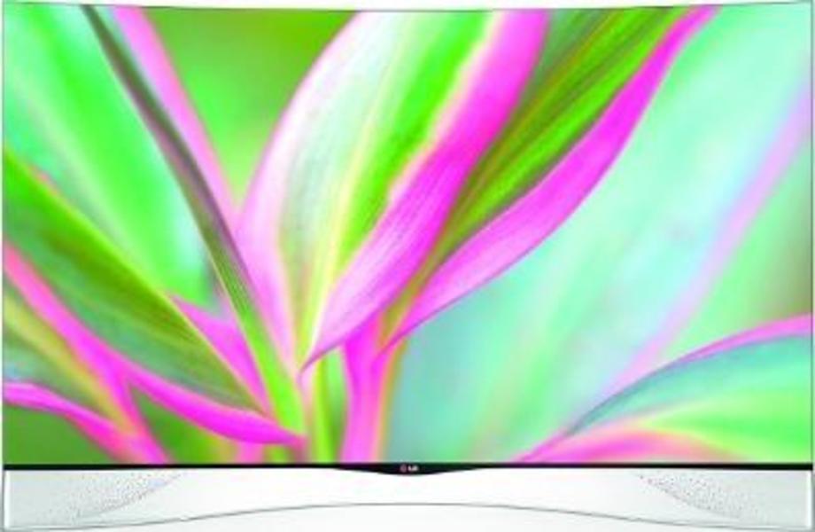LG 55EA975V TV