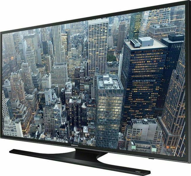 Samsung UN75JU650DFXZA tv