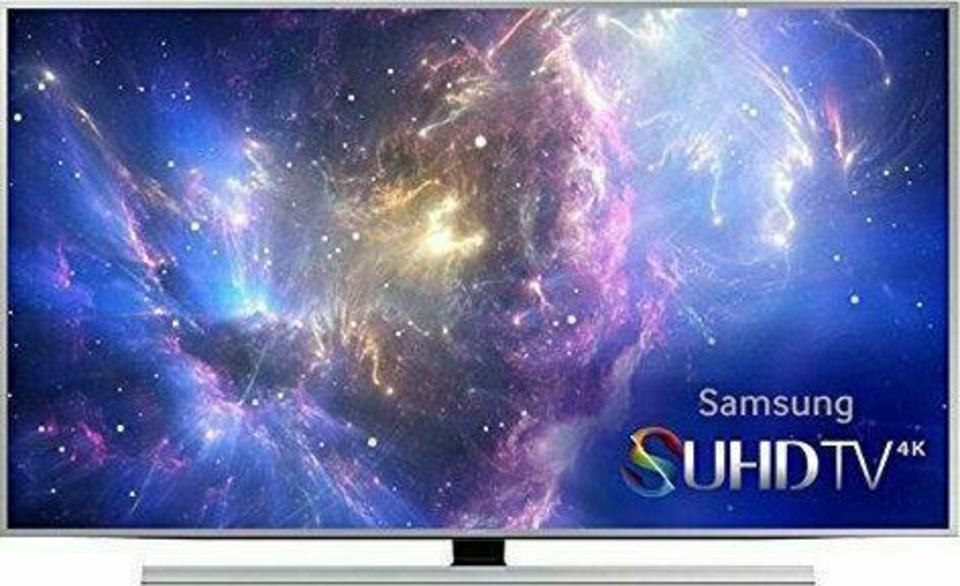 Samsung UN65JS850DFXZA front on
