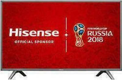 Hisense H60NEC5600UK Telewizor