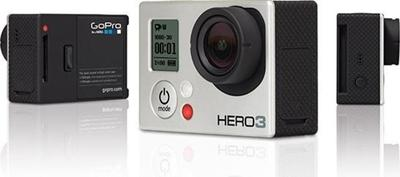 GoPro HERO3 Silver Edition