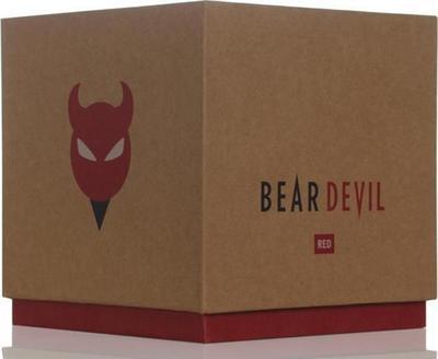 BearDevil Red
