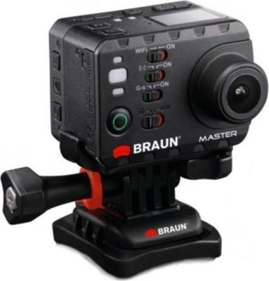 Braun Photo Technik Master