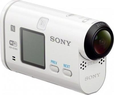 Sony HDR-AS100VD Action Camera