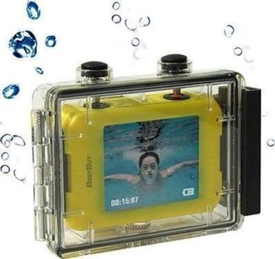 Best Buy Easy Snap HD Aqua