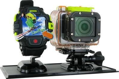 HP AC300W Action Cam