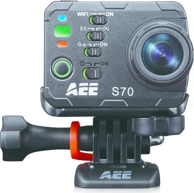 AEE S70 Action Camera