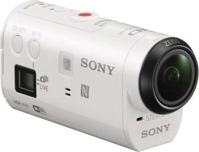 Sony HDR-AZ1 Action Camera