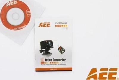 AEE SD19F